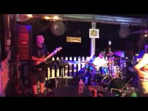 The Edge Band Knoxville TN