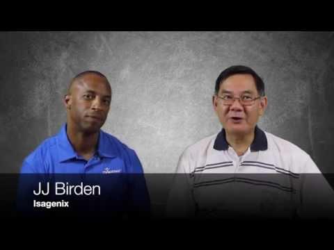 Vietnam Best Online Home Based Business Is Isagenix   Work With JJ Birden