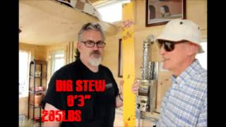 The Big Stew Challenge™ | Maximus Extreme™ Tiny Homes | Let's Build Something Together!