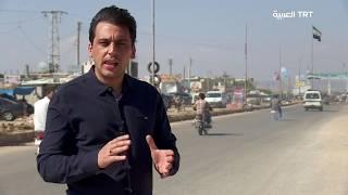 الدور التركي في سوريا ورؤية السوريين للوضع التركي