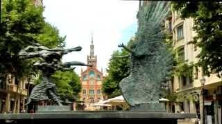 Gaudi, un génie au pays de l'imaginaire !