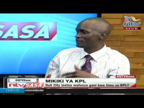 NTV Sasa Machi 3, 2017: Mikiki ya KPL