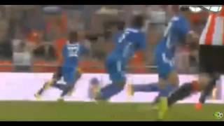 Лига Европы. 3-й квалификационный раунд. Атлетик (Бильбао, Испания) - Интер (Баку, Азербайджан) 2:0
