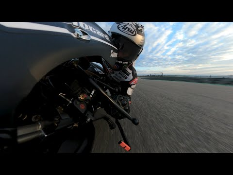 First thoughts on the new Kawasaki ZX-10RR