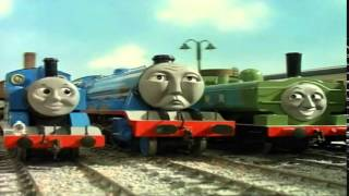 EPISODE 41 - Thomas The Multi-Language Tank Engine - Gordon And The Famous Visitor