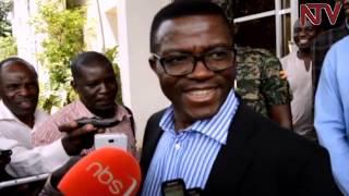 BUGANDA NE KKOOKI:  Katikkiro Mayiga asoose kugaanibwa ab'eby'okwerinda thumbnail
