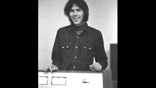 NEIL YOUNG 1969 -I