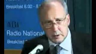 "Paul Keating ""If Tony Abbott becomes PM, God help us!"" - March 2010"