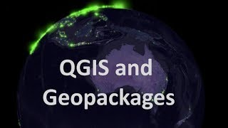 QGIS and Geopackages | burdGIS