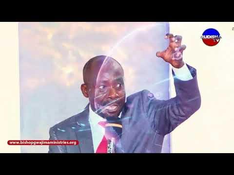 Download MUNGU ANATEMBEA: BISHOP GWAJIMA: 22.11.2020