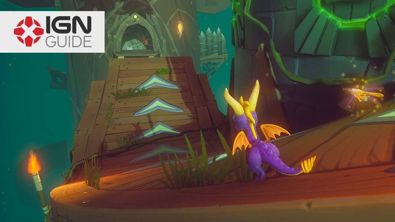 Spyro Reignited Trilogy How To Reach The Tree Tops Supercharge Dragon Thief Youtube Spyro is back and he's all scaled up! spyro reignited trilogy how to reach the tree tops supercharge dragon thief