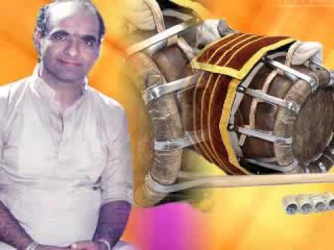 Thani Avarthanam - Carnatic Classical - Instrumental.