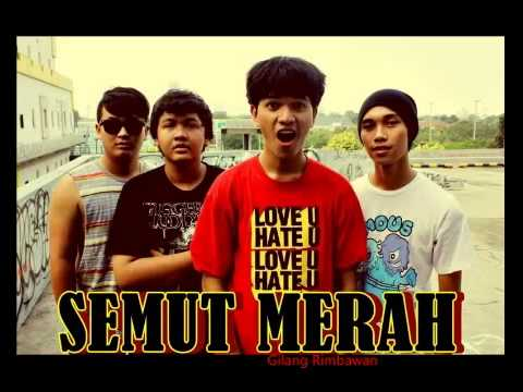 Semut Merah aw aw aw Supergirlies Cover