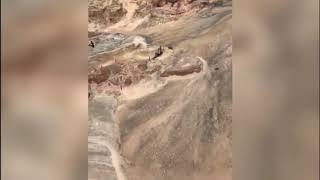 Comunidad pemón es involucrada en actividad ilegal en Parque Nacional Canaima