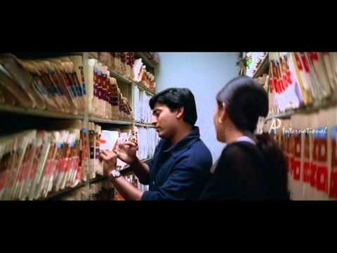 Jeans | Tamil Movie | Scenes | Clips | Comedy |...