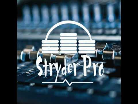 Akiliz instrumental remake (StryderPro)