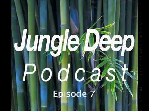 Jungle Deep, Episode 7.Orangutans part 1