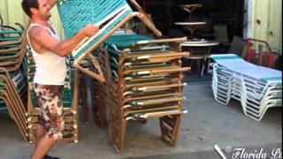 Patio Furniture Wholesale