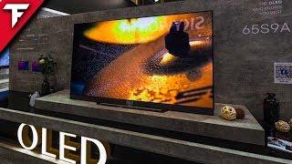 Ein günstiger 4K OLED HDR10 TV | Metz S9A