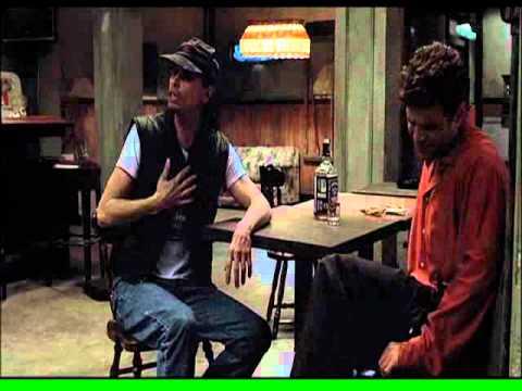 Steven Tyler in Goodnight Joseph Parker