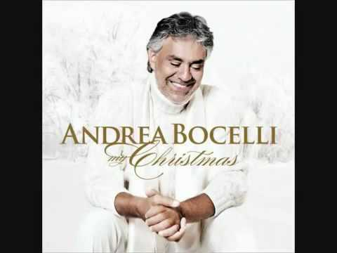 THE LORD'S PRAYER !!! OUR FATHER !!! ANDREA BOCELLI
