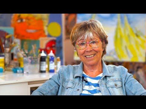 Imagefilm Gerda Laufenberg