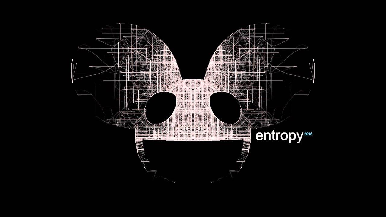 Deadmau5 Wallpaper Hd Deadmau5 Entropy Leak Youtube