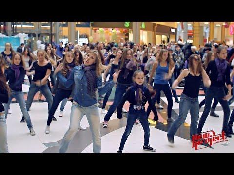 Флешмоб видео Dance Perfomance 2015