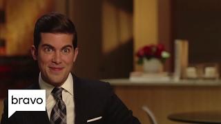 Million Dollar Listing NY: Luis' Bloopers (Season 3) | Bravo