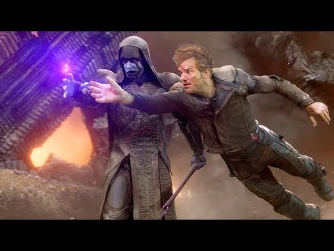"Star Lord ""Dance Off Bro"" Battle Of Xandar Scene - Guardians Of The Galaxy (2014) IMAX Movie CLIP HD"