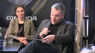 Festiwal Kopernika 2015: Geniusz (konferencja prasowa)