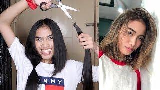 GINUPITAN KO SARILI KO! (at nagpakulay sa Rina & Boss) Video