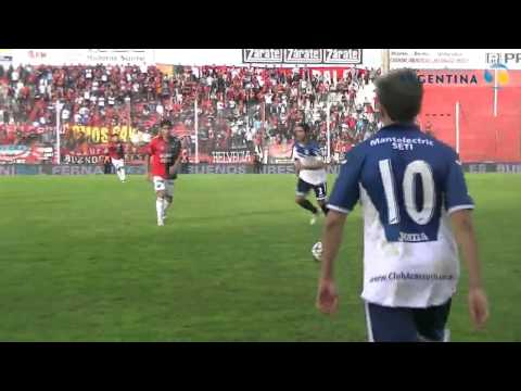 Clip de Colón 0 (4) - Acassuso 0 (5)