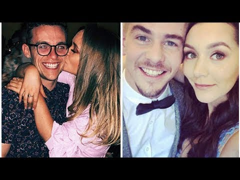 hollyoaks cleo and joel dating in real life