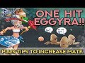HOW TO ONE HIT EGGYRA + HIGH WIZ GUIDE TO INCREASE MAGIC ATTACK | Ragnarok Mobile Eternal Love