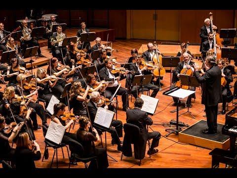 MÁV Szimfonikusok 20180426 - MÜPARoberto Prosseda Günter Neuhold
