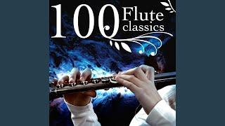 Flute Concerto In G Minor - Andante