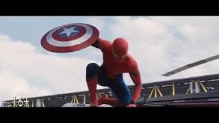 Смотри «Человек-паук: Возвращение домой» в RealD 3D – получи суперприз PS4
