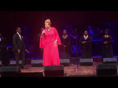 Karen Clark Sheard- Sunday AM/Jesus Is A Love Song