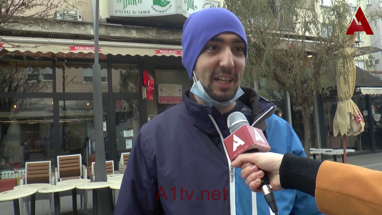 Da li verujete tužilaštvu u Novom Pazaru?