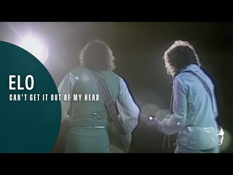ELO - Can't Get It Out Of My Head (From