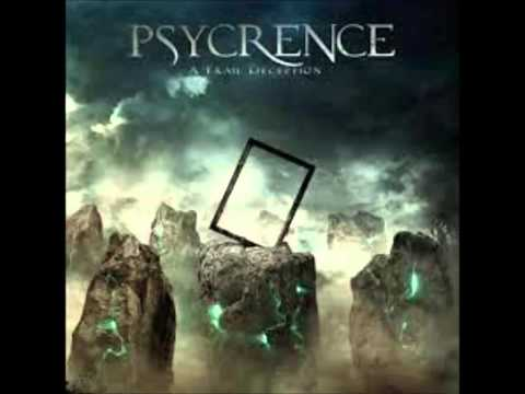 Psycrence:A Frail Deception (Full Album+Bonus Track)