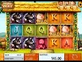 Big Bad Wolf online slot - 4+3 волка (4+3 wolves)