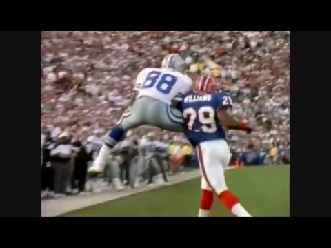 TroyAikman Highlight Vid HD.
