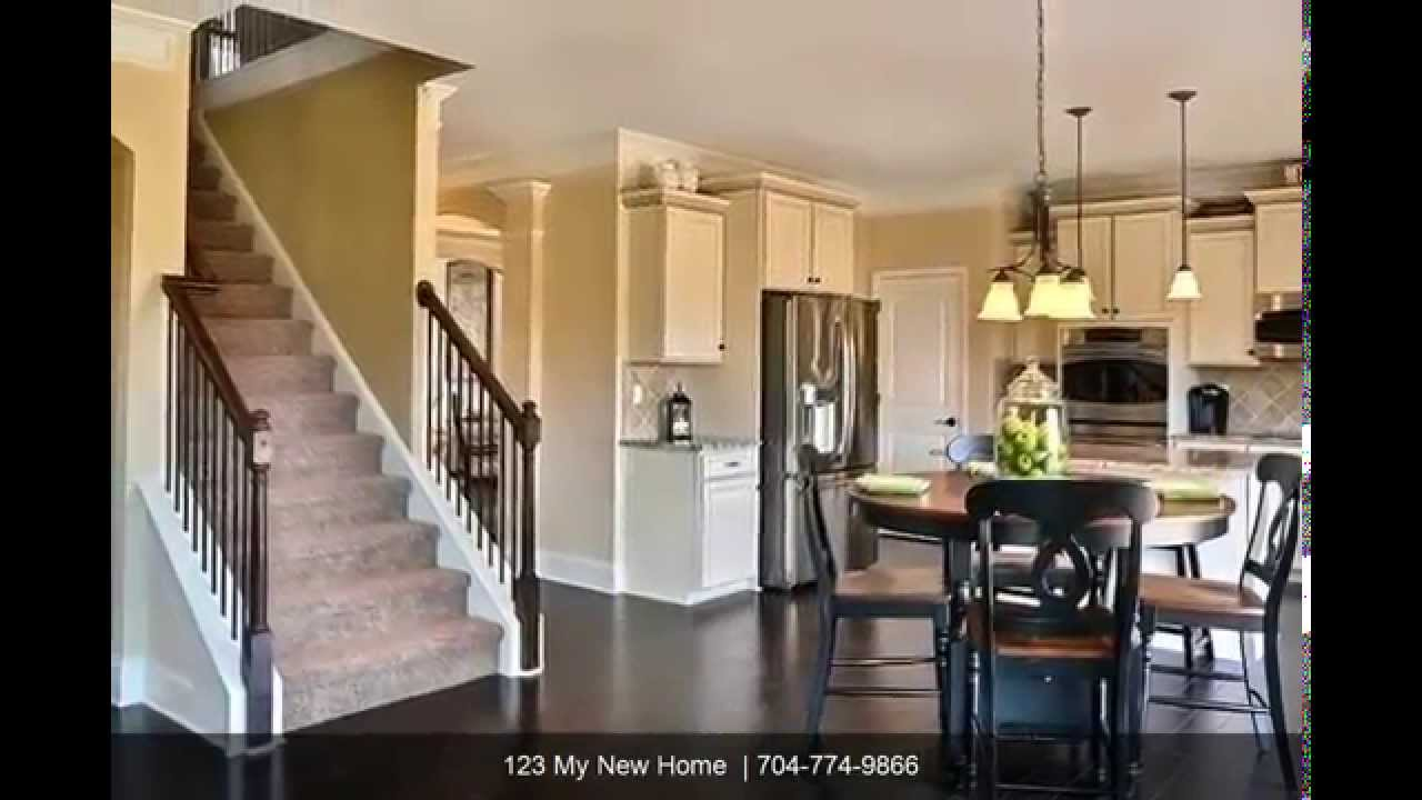 3017 sq ft 4 bdrm 3 bath home 123 my new home video 1 for My new home com