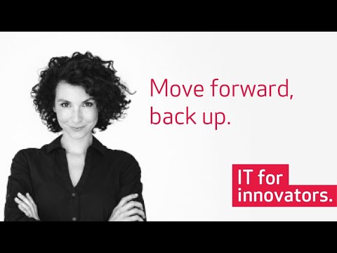 ACP - IT for innovators.