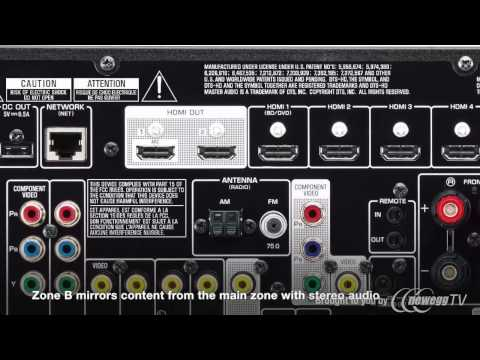 product-tour:-yamaha-rx-a820-7.2-channel-receiver