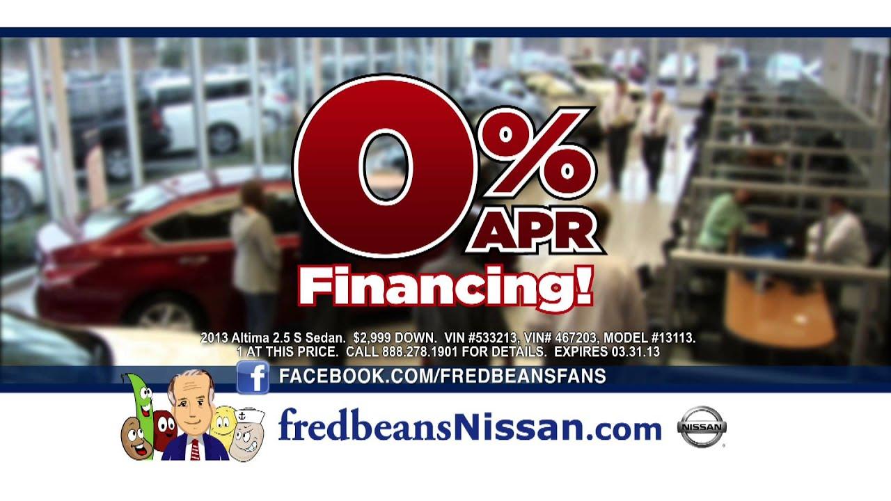 Fred Beans Nissan Doylestown U0026 Limerick