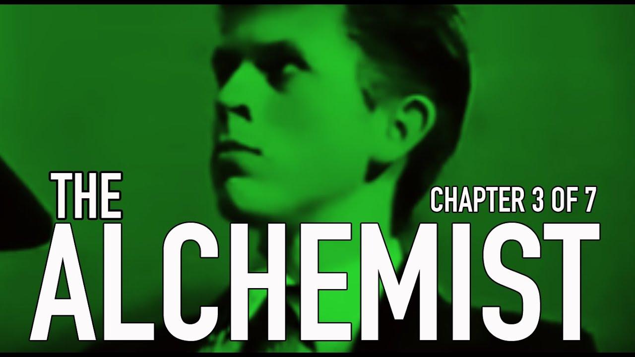 the alchemist chapter  the alchemist chapter 3