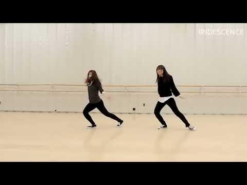 SEVENTEEN (세븐틴) - MANSAE (만세) Dance Cover by IRIDESCENCE